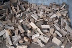 Buchenholz zum Verkauf
