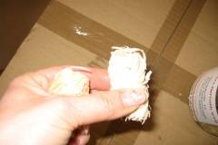 Holzwolleanzünder zu bekommen im 5kg Karton
