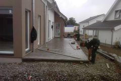 WPC Terrasse